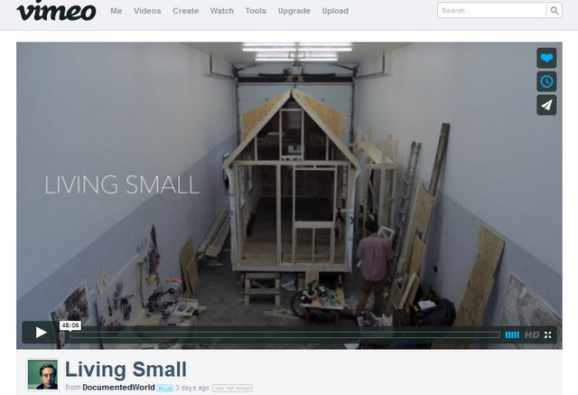 1-Living Small on Vimeo - Mozilla Firefox 22052014 122605 PM
