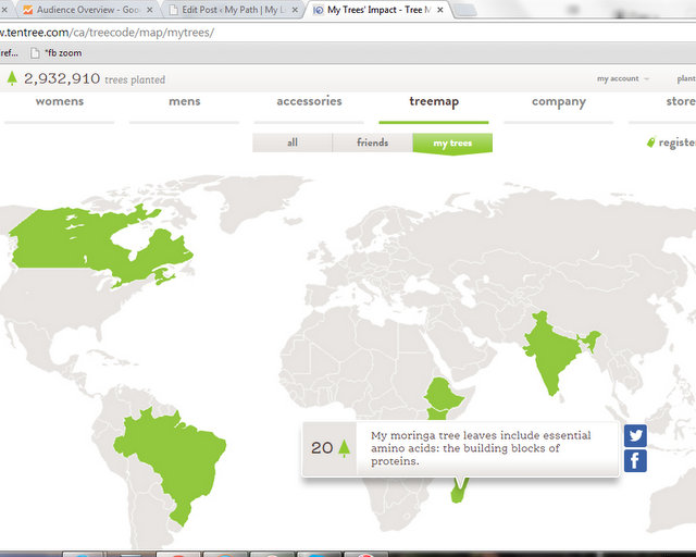 1-My Trees' Impact - Tree Map tentree - Google Chrome 05112014 100657 AM